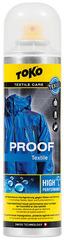Пропитка мембранных тканей Toko Textile Proof 250мл