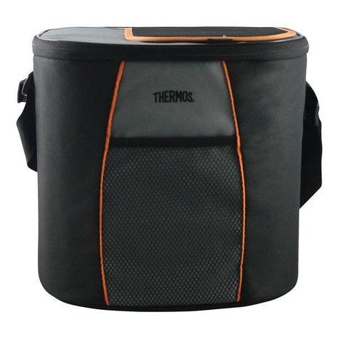 Сумка-термос Thermos E5 24 Can Cooler 490551 15л. черный/серый