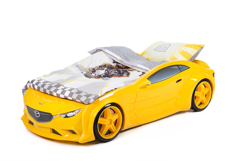 Комплект постельного белья поплин для Ауди А4
