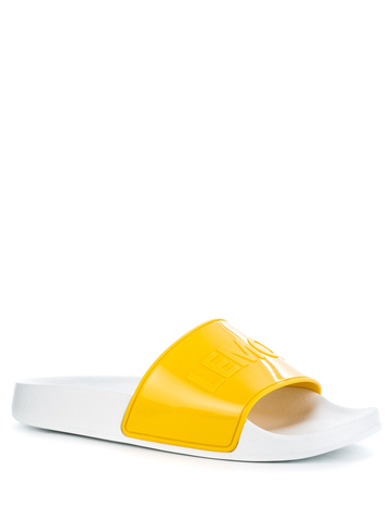 Cабо желтые Lemon Jelly Neon 06 Yellow