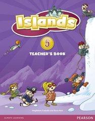 Islands 5 Teacher's Test