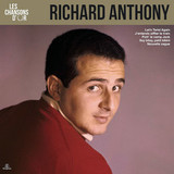 Richard Anthony / Les Chansons D'or (LP)