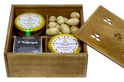 Подарочный набор HoneyForYou