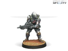 KTS, Kaplan Tactical Services (Spitfire)