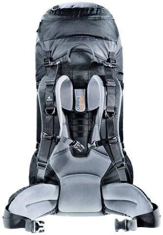Картинка рюкзак для путешествий Deuter Quantum 70+10  - 2