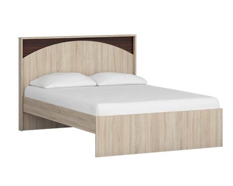 Кровать 1200 ЕВА Кр86