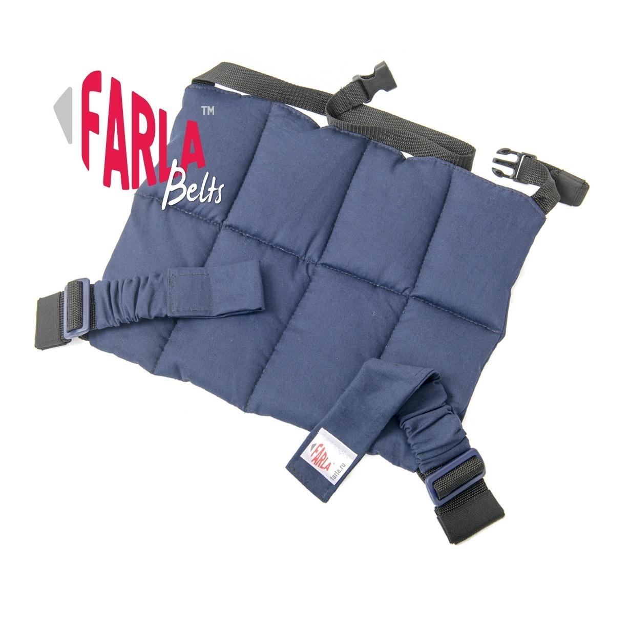 Аксессуары для детей и мам Адаптер для ремня безопасности Farla Belts farla_belts900_2.jpg