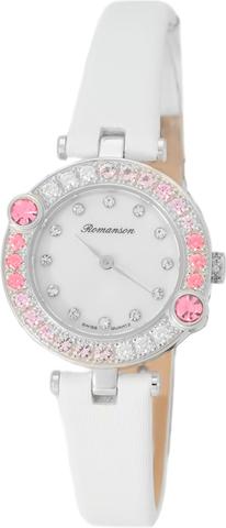 Наручные часы Romanson RL6A15QLW(WH)WH