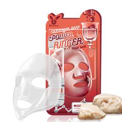 Маска Elizavecca Collagen Deep Power Ringer Mask Pack 1шт.