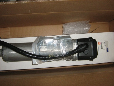 Подогреватель охлаждающей жидкости 3000W / HEATER 3KW JACKET WATER АРТ: 917-165