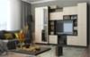 Мебель для гостиной Марта-11 (венге/дуб беленый)
