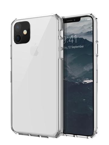 UNIQ / Чехол для iPhone 11 LifePro Xtreme ударопрочный | бесцветный