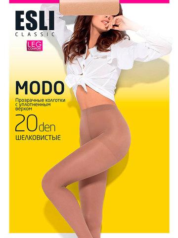 Колготки Modo 20 XL Esli