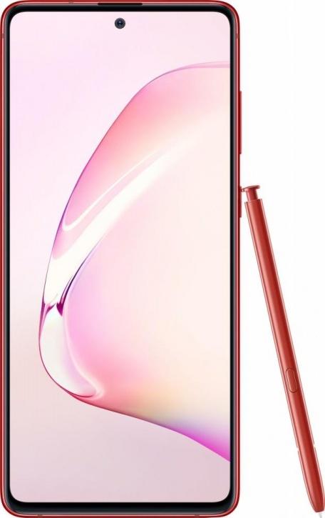 Note 10 Lite Samsung Galaxy Note 10 Lite 6/128GB Красный red1.jpeg