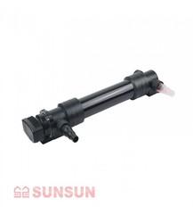 Спиральный стерилизатор SunSun CUV-655
