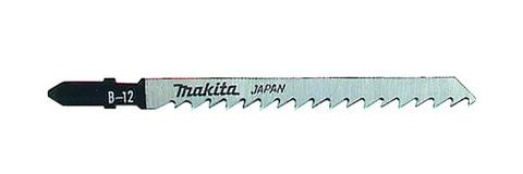 Пилка по дереву для лобзика Makita B-12