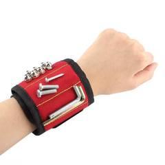 Строительный магнитный браслет Мастер