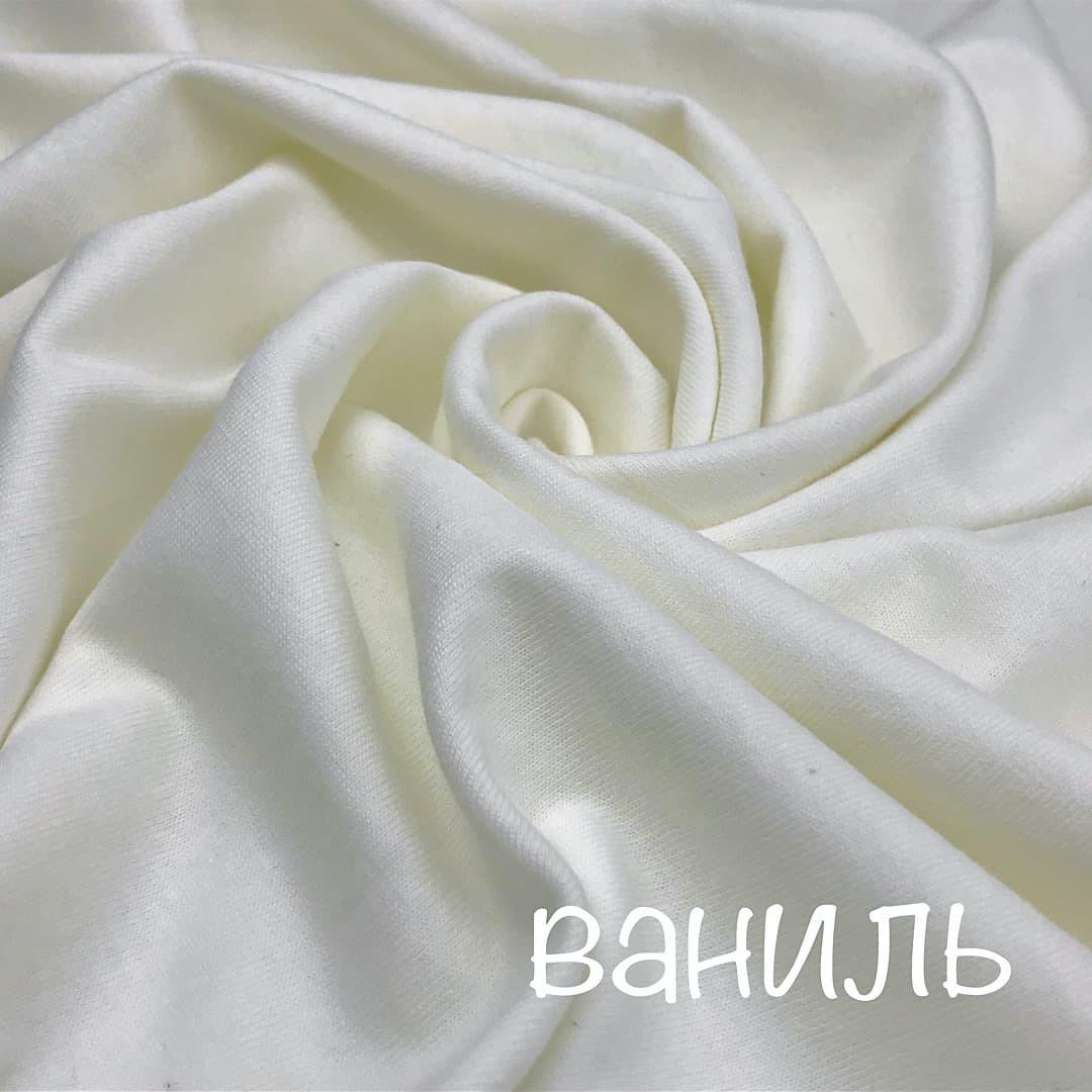 TUTTI FRUTTI ваниль - комплект постельного белья для новорожденных