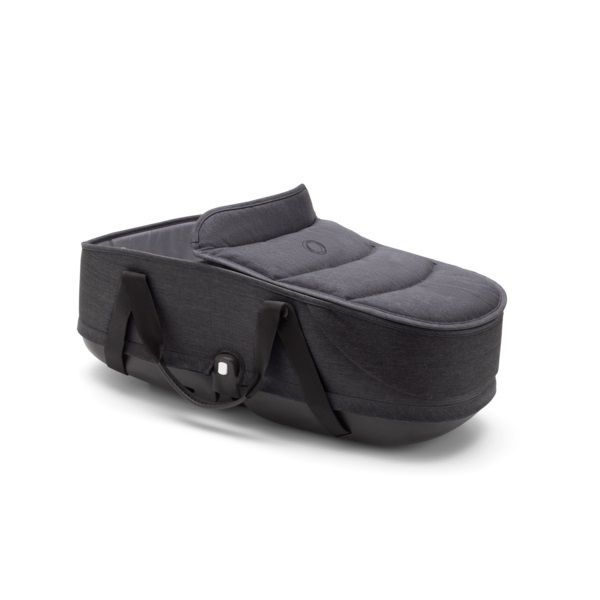 Люлька-переноска Bugaboo Bee 6 Complete Mineral WASHED BLACK
