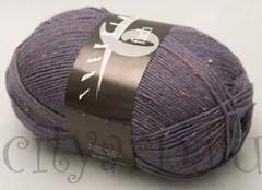 1872 / серый с сиреневым оттенком, с разноцветными вкраплениями