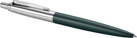Шариковая ручка Parker Jotter XL Green CT