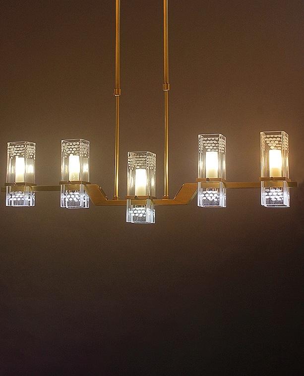 Подвесной светильник Stairs