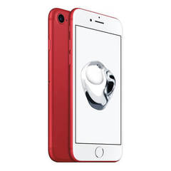 Apple iPhone 7 256GB Red (Special Edition)