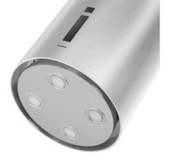 Вытяжка Maunfeld LEE ISLA (sensor) 39 нержавеющая сталь