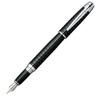 Pierre Cardin De Style - Black ST, перьевая ручка, M