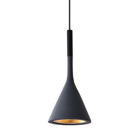 Подвесной светильник копия Aplomb by Foscarini (серый)