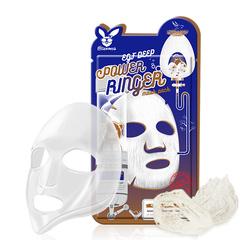 Маска Elizavecca EGF Deep Power Ringer Mask Pack 1шт.