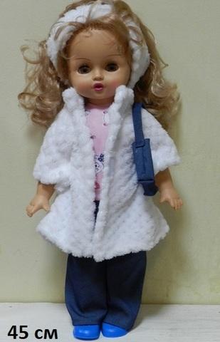 Кукла Алеся (Пенза)
