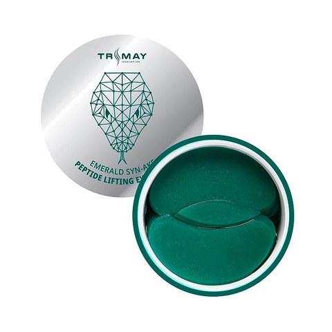 Trimay Emerald Syn-Ake Peptide Lifting Eye Patch лифтинг патчи для век с пептидом змеиного яда