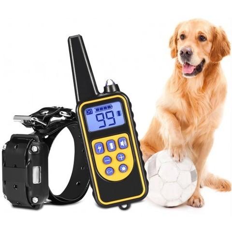 Электроошейник для собак PetComer P-880