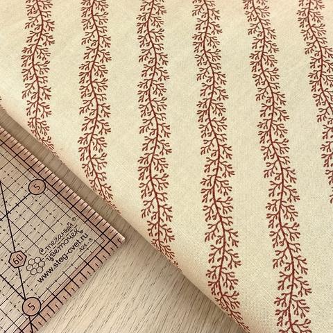 Ткань для пэчворка, хлопок 100% (арт. M0655)