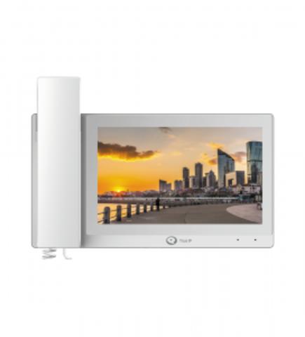 Монитор IP-видеодомофона TI-3720WPH(белый)