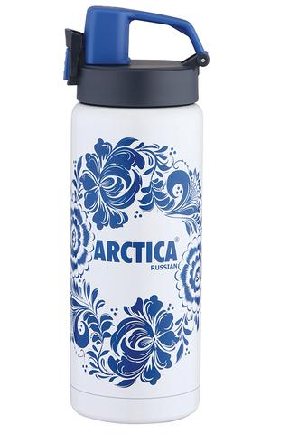 Термос (сититерм) Арктика (0,5 литра), белый