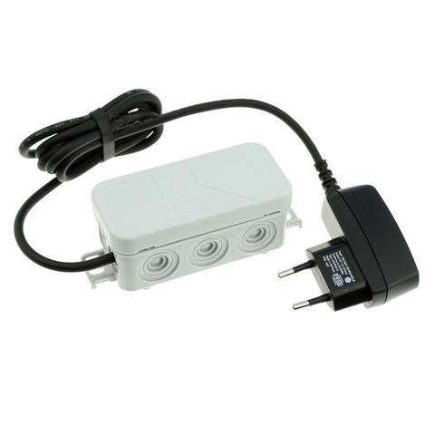 2-канальный приемник для приводов HET/S 2 BS Hormann