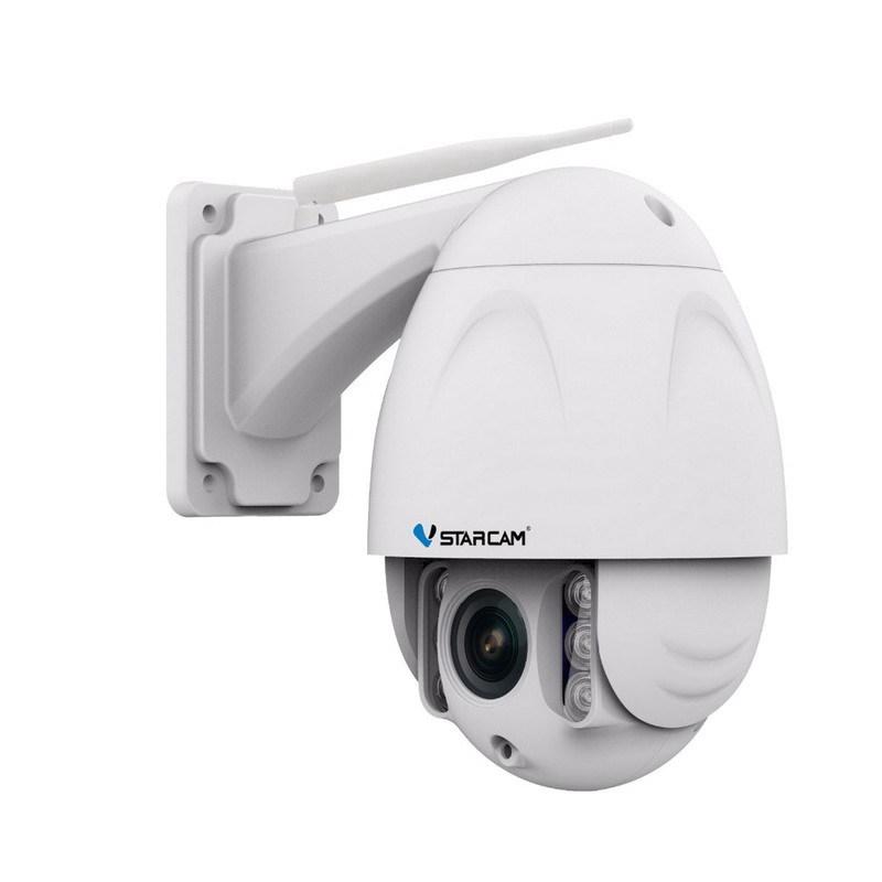 Каталог IP камера видеонаблюдения VStarcam C34S-X4 (C8833WIP) WiFi уличная водозащищенная vstarcam_c34s_01.jpg
