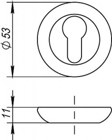 ET RM SN/CP-3 Схема