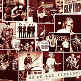 Cheap Trick / We're All Alright! (Deluxe Edition)(LP)