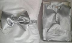 Летний конверт одеяло Excellent серебро