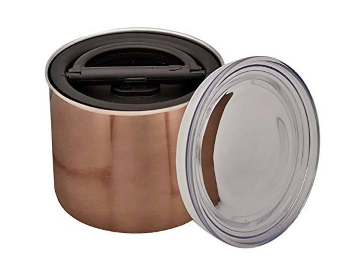 Контейнер для хранения кофе Planetary Design Airscape® AS0504