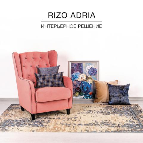 К-т чехлов для подушек RIZO ADRIA
