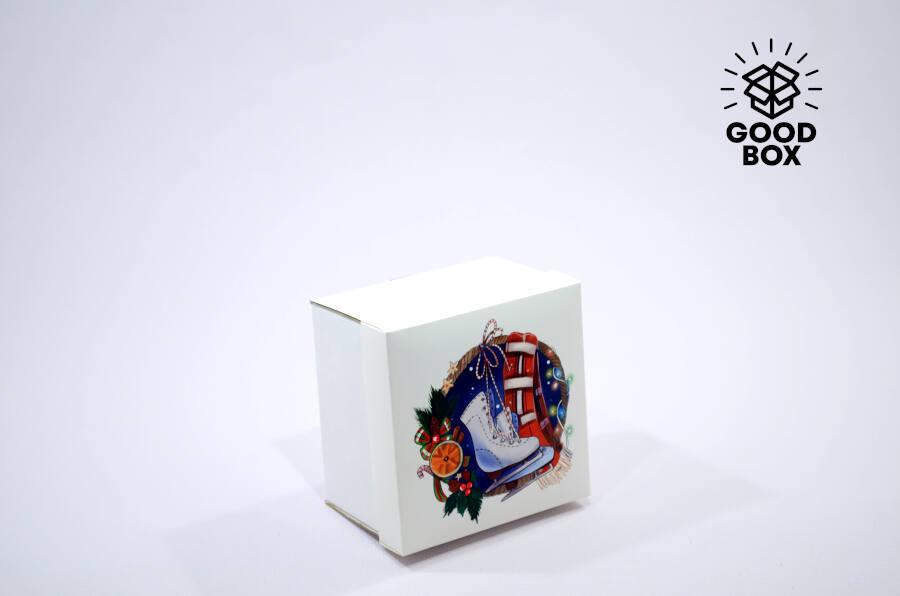 Коробка 150*150*100