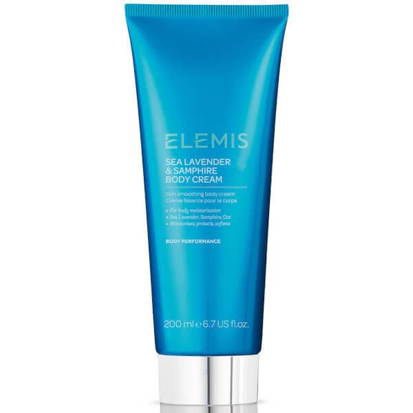 Крем для тела Elemis Body Performance Sea Lavender & Samphire Body Cream 200 мл
