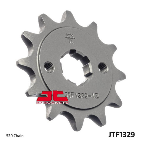 Звезда JTF1329.12