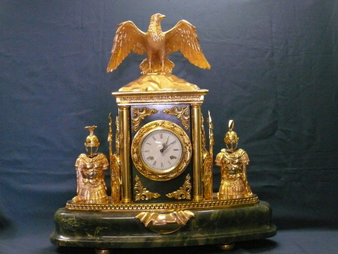 Часы Воинская Слава