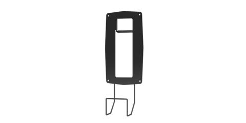 Настенный держатель WH300 (для XS 25000, XT14000, M200, M300) 56‐314