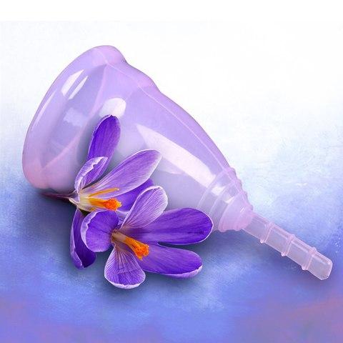 Менструальная чаша Aneer (L)